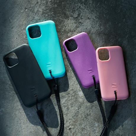 "iPhoneに着せたい""断熱アウター""|《iPhone 12 mini/iPhone 12 Pro対応》気温によるバッテリー消耗を防ぎ、耐衝撃性に優れたスマホケース|LANDER TORREY CASE"
