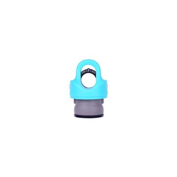 「指3本」で密閉できる魔法瓶|《オプション》REVOMAX専用キャップ|REVOMAX|ティファニーグリーン