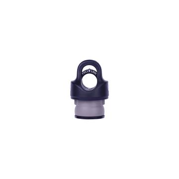 「指3本」で密閉できる魔法瓶|《オプション》REVOMAX専用キャップ|REVOMAX|ブラック