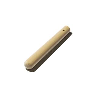 《すりこぎ/小》硬く、水に強い、朴の木で作った「すりこぎ棒/長さ18.5cm」|もとしげ