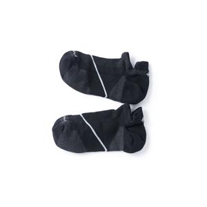 《Men'sショート丈(24.5〜28cm》ムレ知らず、疲れ知らずのスポーツ用ソックス|Sockwell