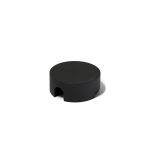 《オプション/「Mシリーズ」用マグネットケーブルホルダー1個》デスクの書類を瞬時に片づけ、途中のタスクをすぐ再開できる「貼るデスクラック」|ZENLET The Rack M