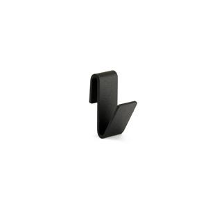 《オプション/「Mシリーズ」用フック1個》デスクの書類を瞬時に片づけ、途中のタスクをすぐ再開できる「貼るデスクラック」|ZENLET The Rack M