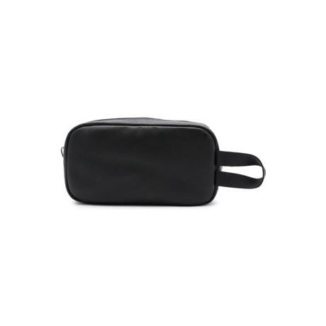 """心の""""ゆとり""""を、バッグの中に 《クラッチバッグ》防水レザー、超軽量、開閉らくらくの、ストレスフリーバッグ   FARO"""