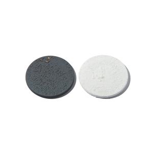 《オプション/陶板・マット》特殊な釉薬で仕上げた、アロマディフューザー専用の陶磁器製プレート」|WEEK END
