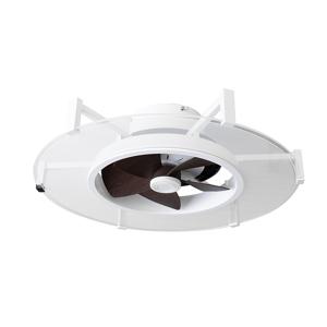 《6~10畳用》仕事もリラックス時間も快適にする、薄型ファン付き照明「パネライト」| JAVALO ELF