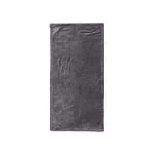 《敷毛布/シングル》ふんわり毛足2cmのメリノウールが気持ちいい!背中も腰も温まる「敷毛布」|SERENE