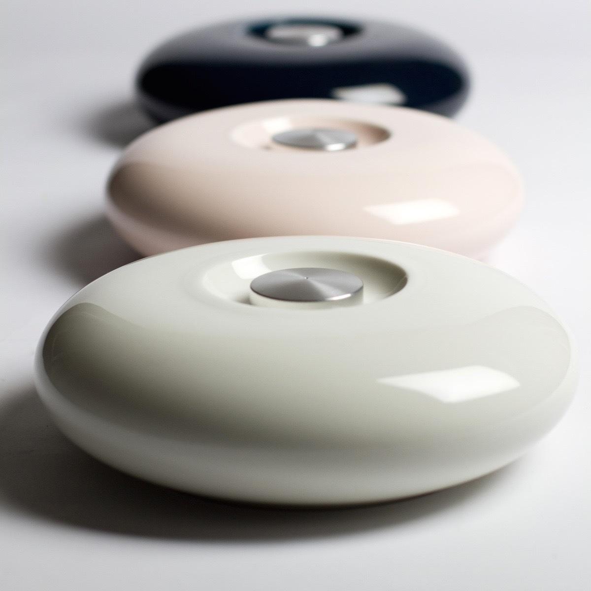 陶器の「湯たんぽ」|朝までぬくぬく温かい、翌日は電子レンジで再加熱