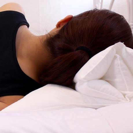老舗医療寝具メーカーが開発する「まくら」
