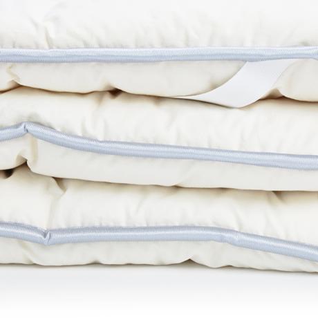 深い眠りを叶えるベッドパッド|マットレスに敷くだけで、快眠3条件が満たされる