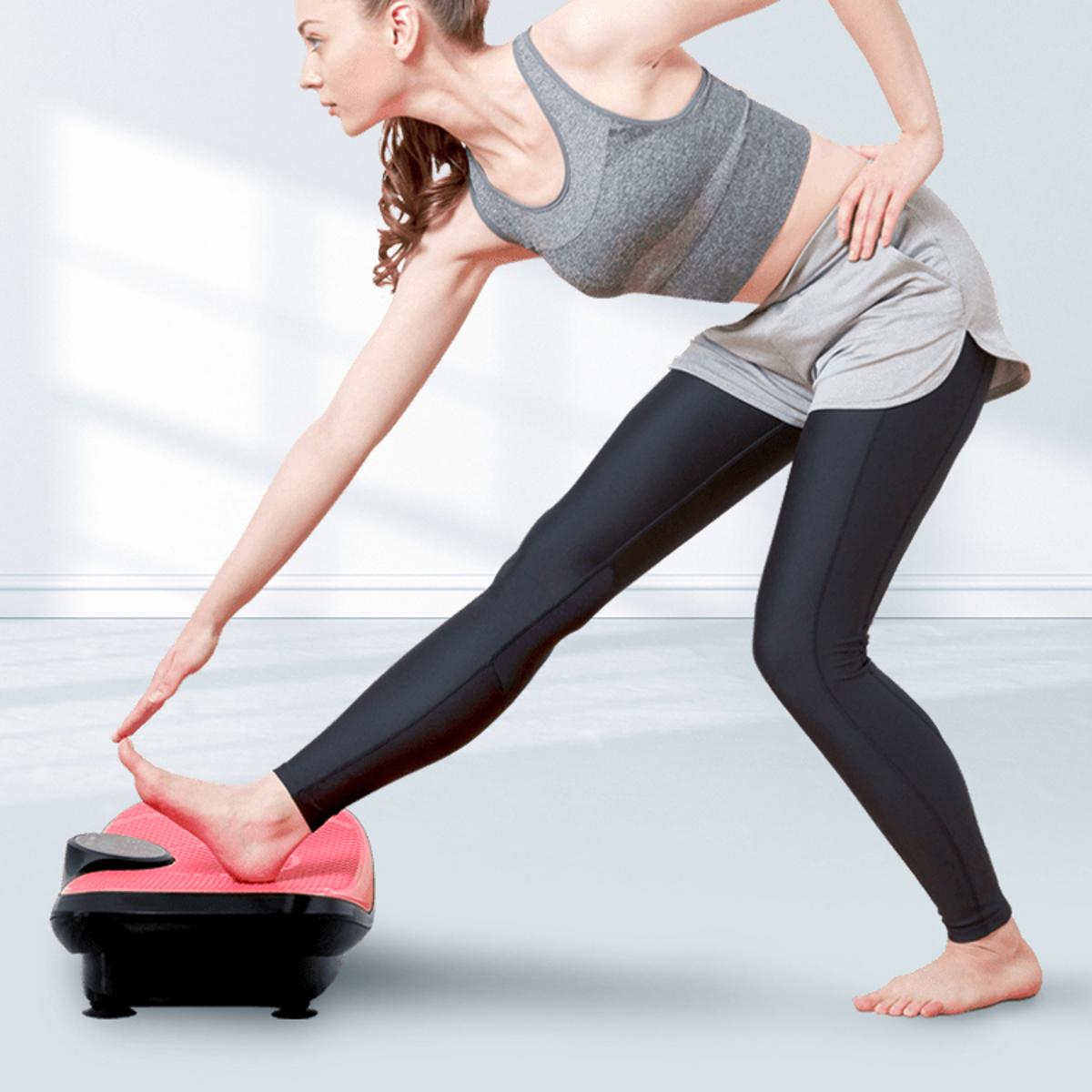 朝ドラを見ながら、15分ブルブル習慣|若々しい体づくりには、毎分840回の振動を