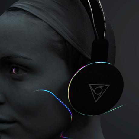 音楽家が創った「ワイヤレスヘッドフォン」 耳が痛くならない、最高音質、人と話せる