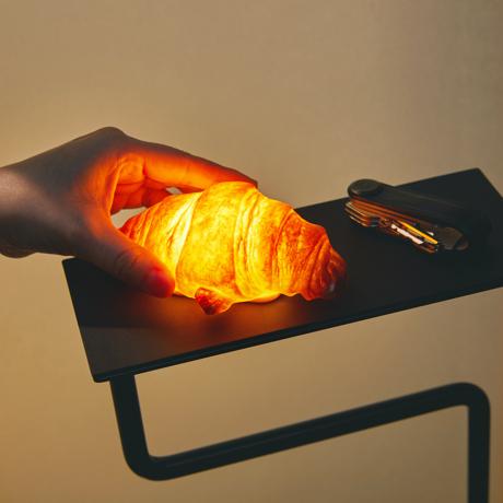 """焼きたてパンが""""灯す""""しあわせ"""