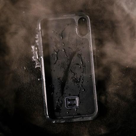 """iPhoneに着せたい""""断熱アウター"""""""