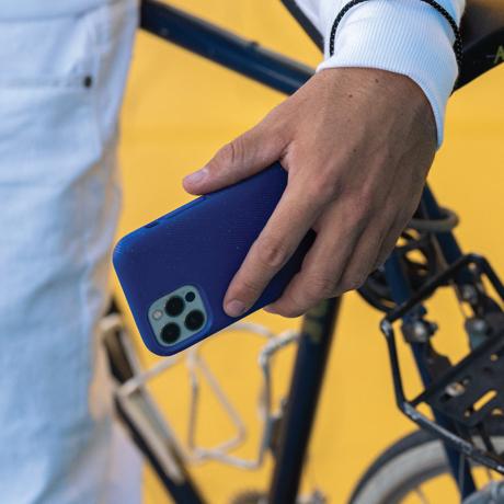 """iPhoneに着せたい""""断熱アウター"""" 気温によるバッテリー消耗を防ぐスマホケース"""