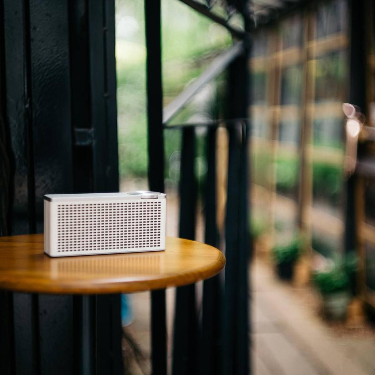 おしゃれで高音質、おすすめ Bluetoothスピーカー8選|ライフスタイルを格上げするスピーカーの選び方