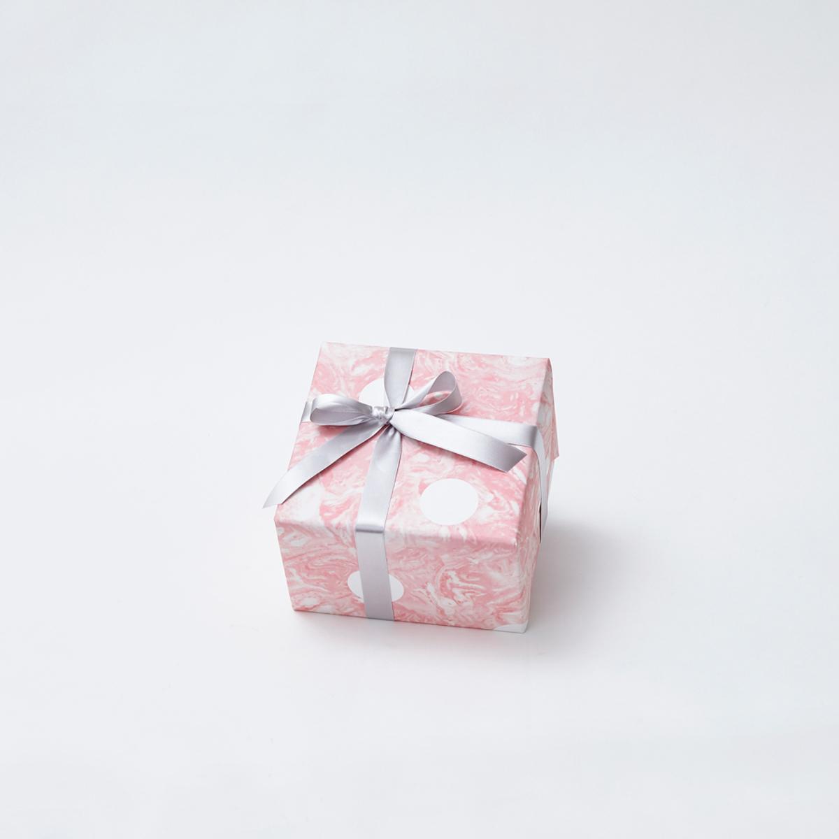 ギフト包装が新しくなりました!|贈るあなたも、贈られた方も、笑顔になるストーリー