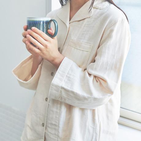 """医師が開発、理想の""""清潔パジャマ"""""""