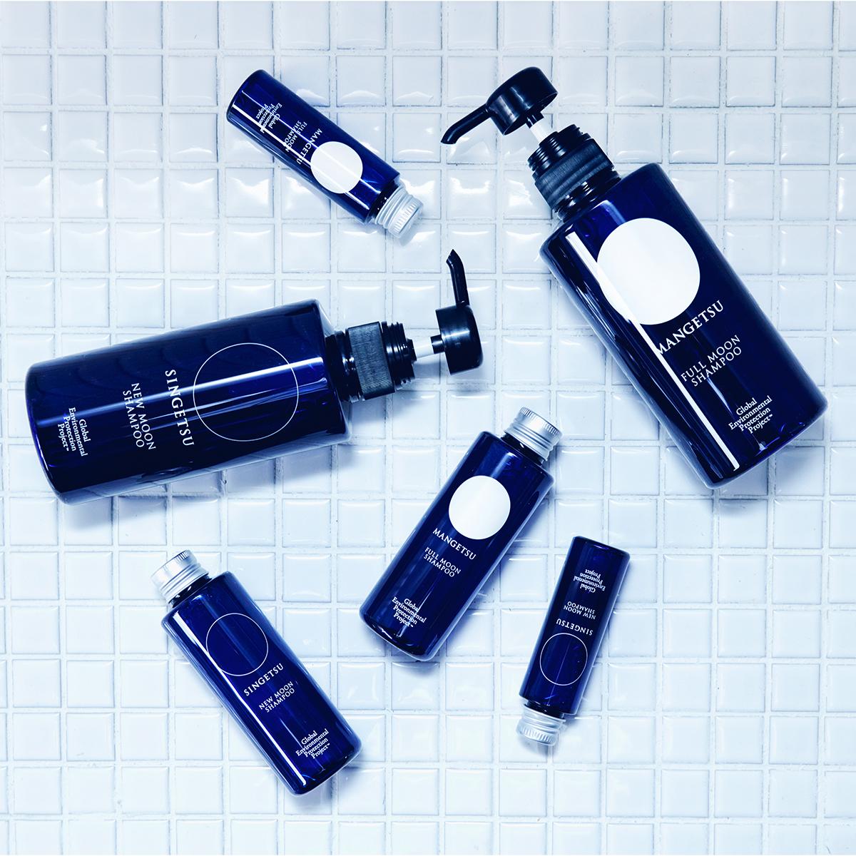 """""""香り""""で全身丸洗いしたら、「ひらめいた!」   自然の香りでリフレッシュ、1本で髪・顔・体が潤う"""