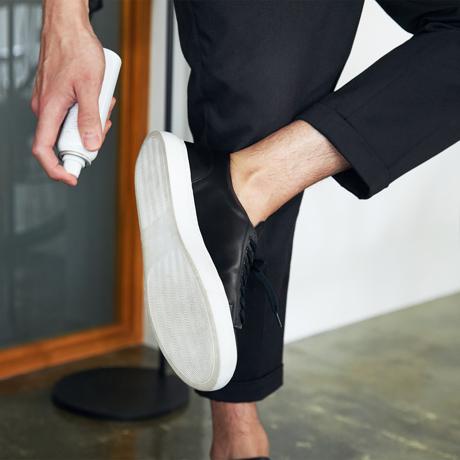 高濃度のアルコール除菌スプレーを携帯するというウイルス対策|厚生労働省が推奨する適正濃度のアルコールを使用