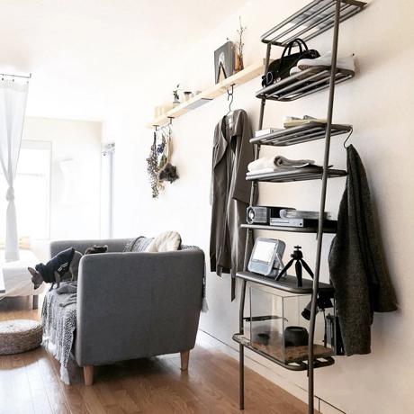 """おしゃれな収納グッズ6選で、リビングや部屋を""""魅せる""""空間へ 部屋も心も整理整頓する収納グッズ"""