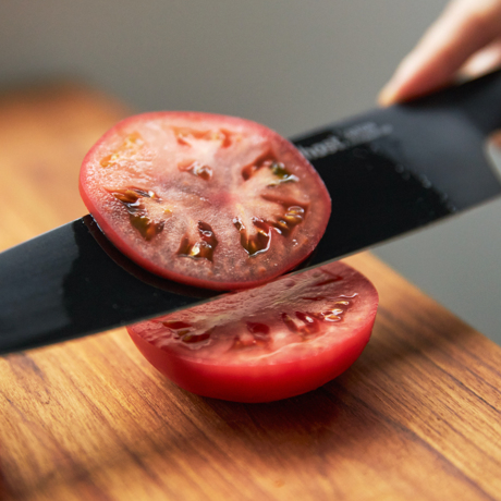 """""""切る""""を変えると、料理は気持ちいい"""