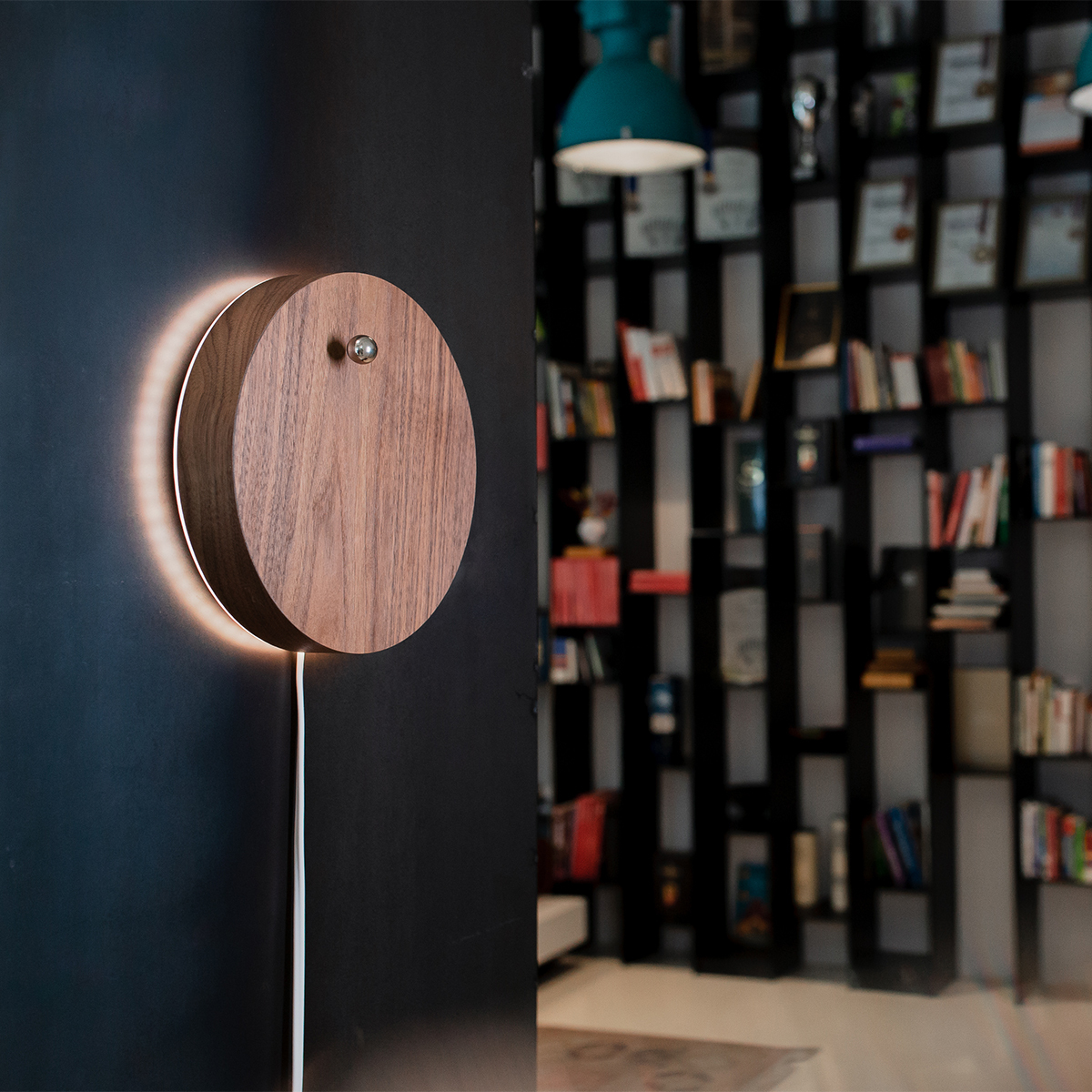 壁掛け時計、まだデザイナーズを探してる?新感覚の時計に注目